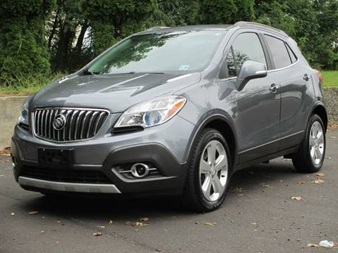 2015 Buick Encore for sale in Levittown, PA