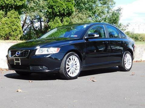 2011 Volvo S40 for sale at PA Direct Auto Sales in Levittown PA