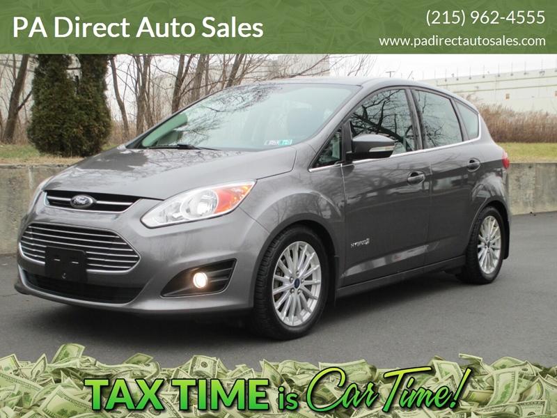 Direct Auto Sales >> Pa Direct Auto Sales Car Dealer In Levittown Pa