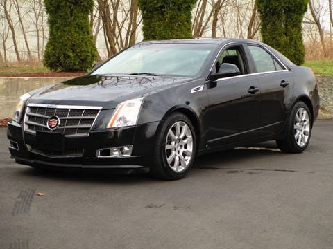 2009 Cadillac CTS for sale in Levittown, PA