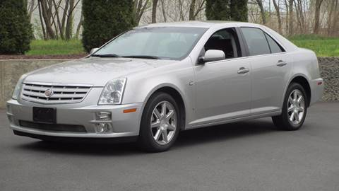 2006 Cadillac STS for sale in Levittown, PA