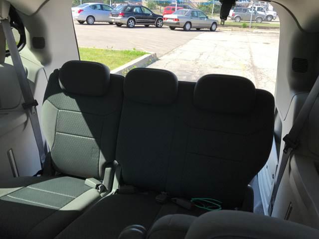 2010 Dodge Grand Caravan SE 4dr Mini-Van - Melrose Park IL