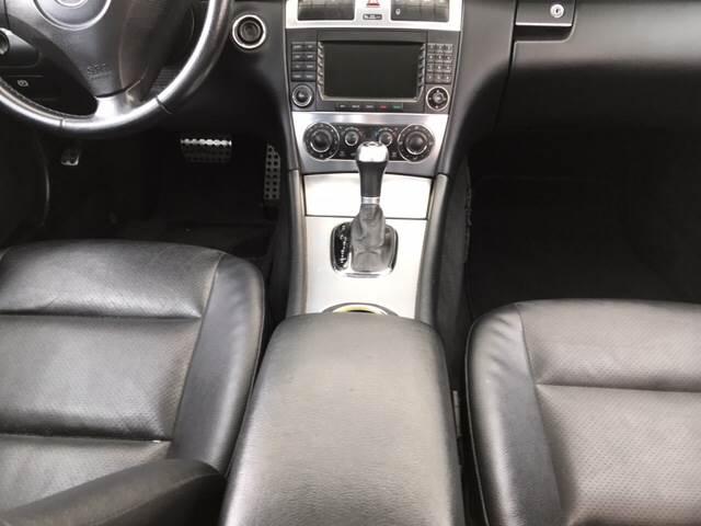 2006 Mercedes-Benz C-Class C 230 Sport 4dr Sedan - Melrose Park IL