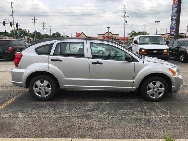 2007 Dodge Caliber 4dr Wagon - Melrose Park IL