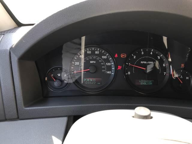 2005 Jeep Grand Cherokee 4dr Laredo 4WD SUV - Melrose Park IL