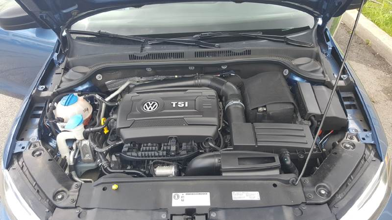 2015 Volkswagen Jetta SE PZEV 4dr Sedan 6A - Melrose Park IL