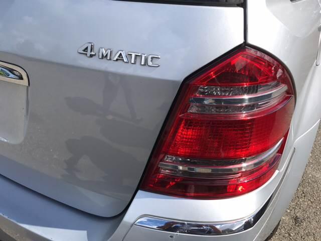 2007 Mercedes-Benz GL-Class AWD GL 450 4MATIC 4dr SUV - Lakewood WA