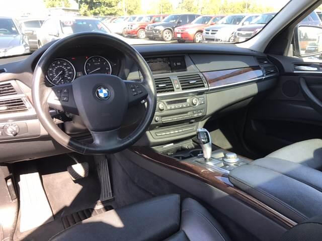 2008 BMW X5 AWD 4.8i 4dr SUV - Lakewood WA