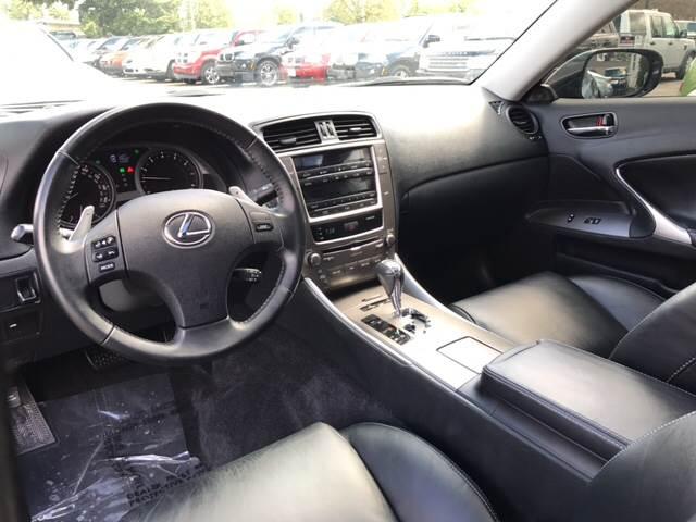 2009 Lexus IS 250 AWD 4dr Sedan - Lakewood WA