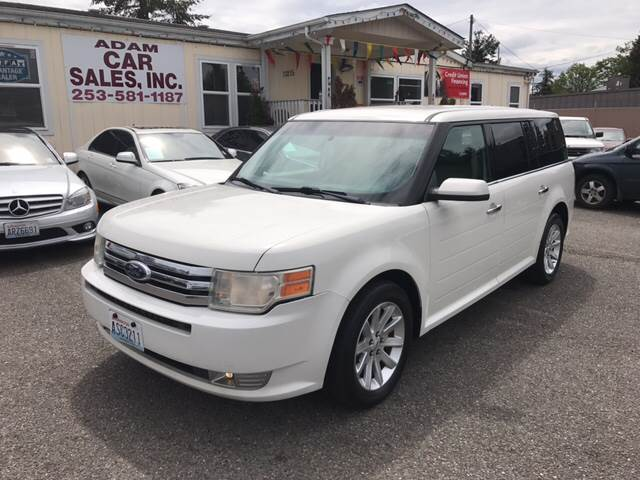 2009 Ford Flex SEL Crossover 4dr - Lakewood WA