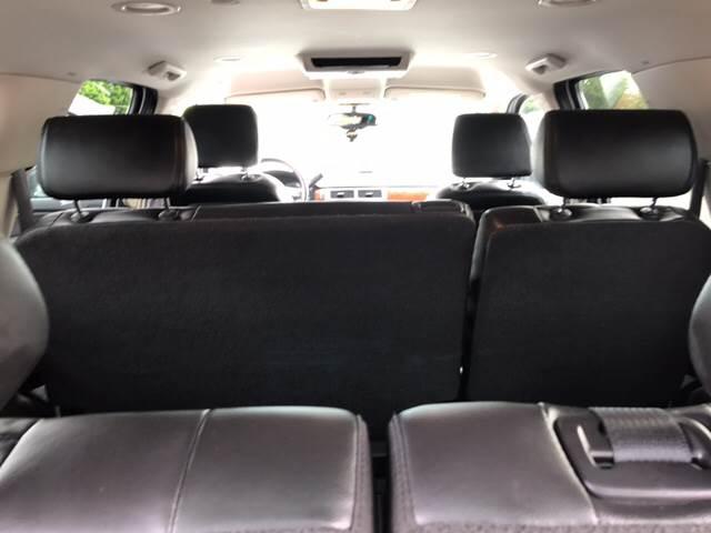 2007 GMC Yukon SLT 4dr SUV 4x4 w/4SA w/ SLT-1 Package - Lakewood WA
