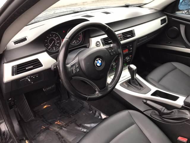 2007 BMW 3 Series 328i 2dr Coupe - Lakewood WA