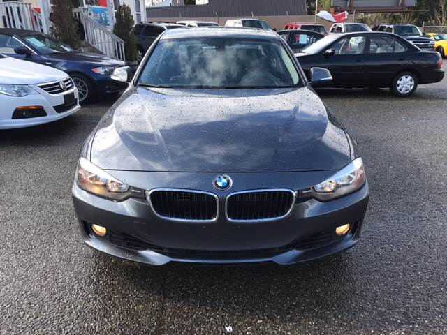 2013 BMW 3 Series 328i 4dr Sedan - Lakewood WA