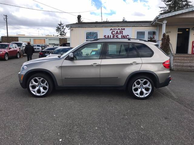 2009 BMW X5 AWD xDrive48i 4dr SUV - Lakewood WA