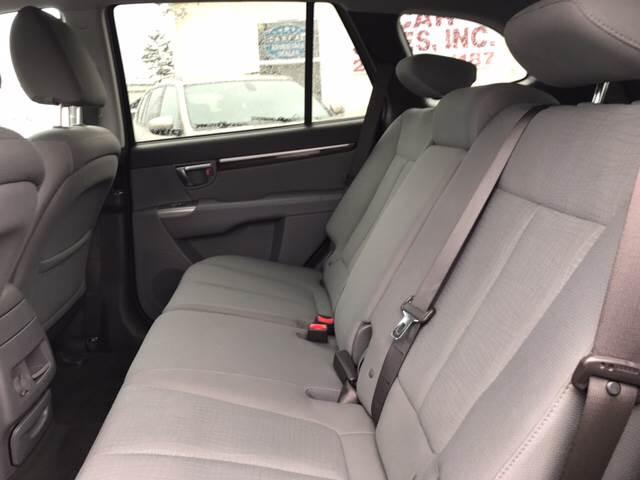 2011 Hyundai Santa Fe AWD GLS 4dr SUV - Lakewood WA