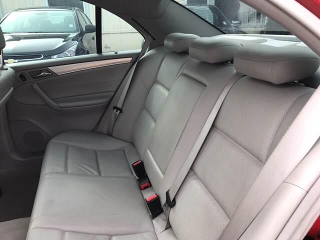 2006 Mercedes-Benz C-Class C 230 Sport 4dr Sedan - Lakewood WA