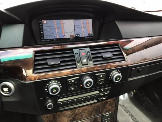 2008 BMW 5 Series AWD 535xi 4dr Sedan - Lakewood WA