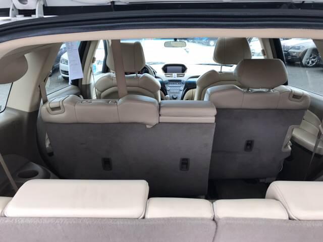 2007 Acura MDX SH-AWD 4dr SUV w/Sport Package - Lakewood WA