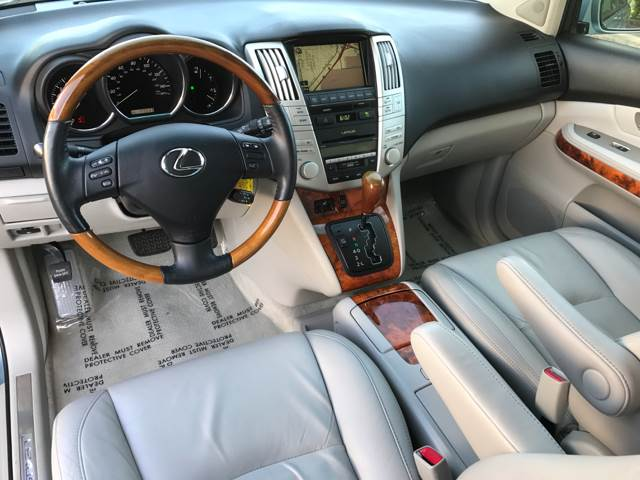 2007 Lexus RX 350 4dr SUV - Lakewood WA