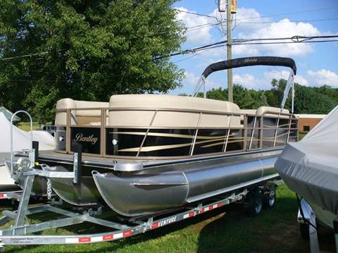 2018 Bentley 243 CCRE for sale at Performance Boats in Spotsylvania VA