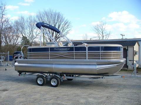 2018 Berkshire 22 RFX CTS  for sale at Performance Boats in Spotsylvania VA