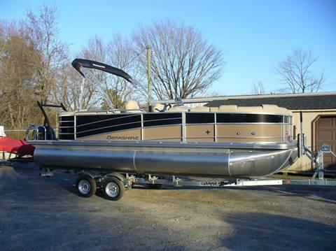 2018 Berkshire 23 RFX STS  for sale at Performance Boats in Spotsylvania VA