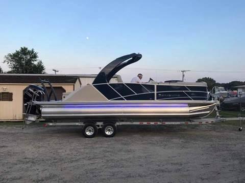 2018 Berkshire 250 Sport for sale at Performance Boats in Spotsylvania VA