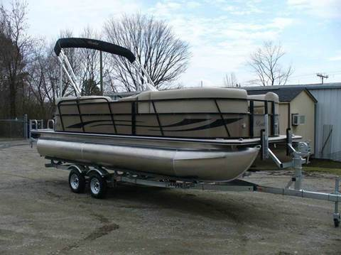 2018 Bentley 220 Navigator for sale at Performance Boats in Spotsylvania VA