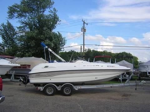 1998 Chaparral Sunesta 210 for sale in Spotsylvania, VA