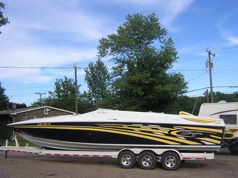 2007 Baja 35 Outlaw for sale in Spotsylvania, VA