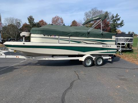 2007 Fleetwood 229FS for sale in Spotsylvania, VA