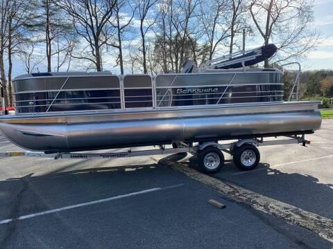 2020 Berkshire 24LE2.75 for sale at Performance Boats in Spotsylvania VA