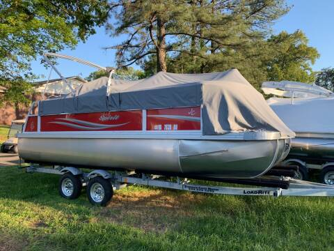 2015 JCTritoon Spirit 201 Sport for sale at Performance Boats in Spotsylvania VA