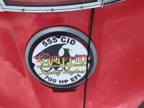 2006 Stingray 200