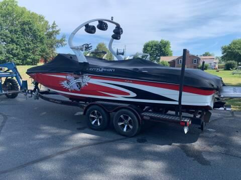 2013 Centurion SV233 for sale at Performance Boats in Spotsylvania VA