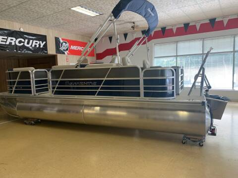 2021 Berkshire 22LE RFC for sale at Performance Boats in Spotsylvania VA