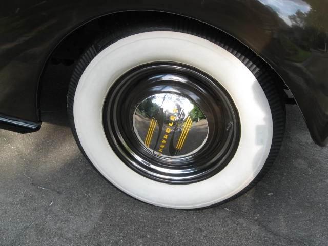 1941 Chevrolet Panel Delivery  - Atlanta GA