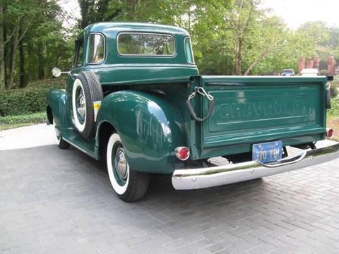 1954 Chevrolet 3100 for sale in Atlanta, GA