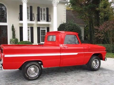 1965 GMC C/K 1500 Series for sale in Marietta, GA
