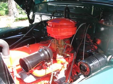 1951 Gmc 100 5 Window Pick Up In Marietta GA - Classic