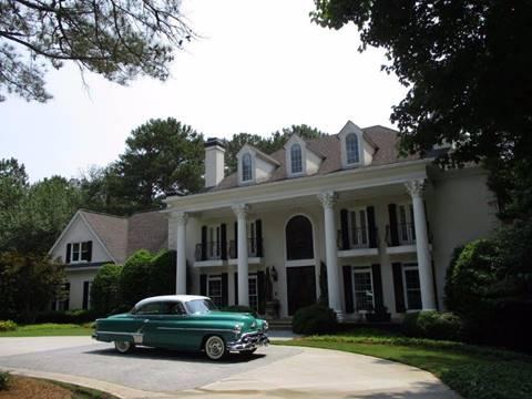 Classic Cars For Sale Marietta Antique Vintage Cars Atlanta