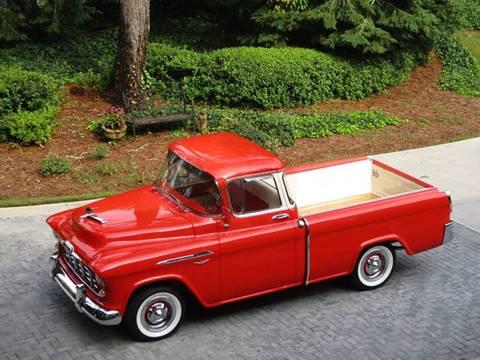 1956 Chevrolet 3100 for sale in Marietta, GA