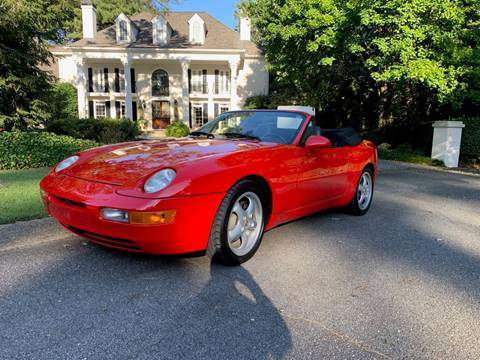 1995 Porsche 968 for sale in Marietta, GA