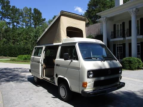 1985 Volkswagen Vanagon for sale in Marietta, GA