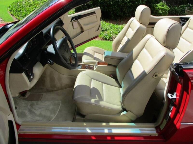 1995 Mercedes-Benz E-Class  - Marietta GA