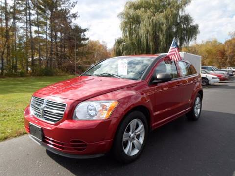 2010 Dodge Caliber for sale in Forest Lake, MN
