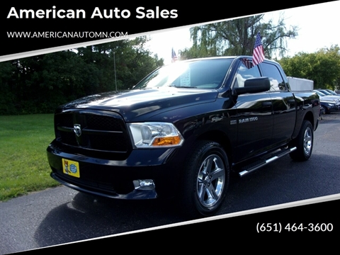 American Auto Sales – Car Dealer in Forest Lake, MN