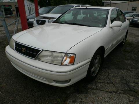 1999 Toyota Avalon for sale at Nile Auto in Columbus OH