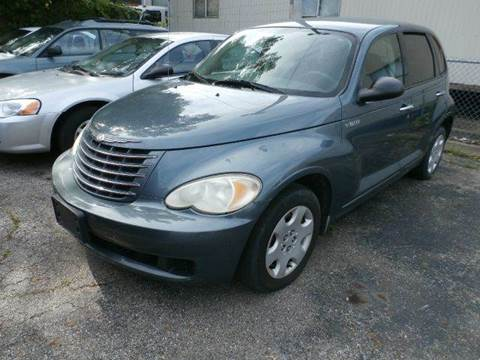 2006 Chrysler PT Cruiser for sale at Nile Auto in Columbus OH