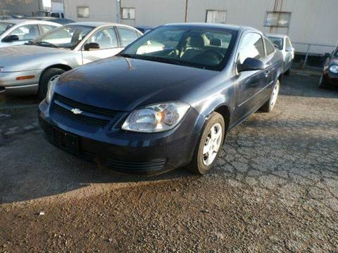 2008 Chevrolet Cobalt for sale at Nile Auto in Columbus OH